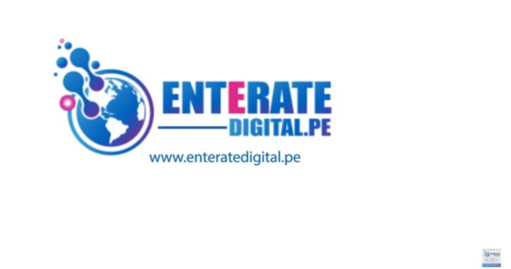 Entérate Digital. Pe  www.enteratedigital.pe ¿Quienes Somos?