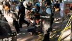 EEUU discriminación, muerte y protestas en medio del COVID.19