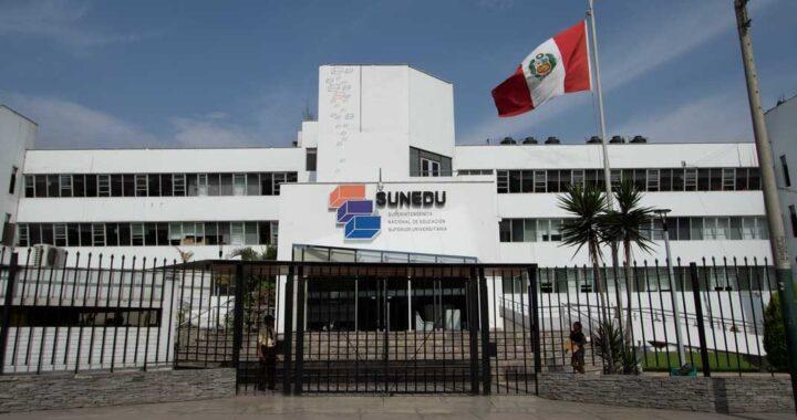 Sunedu abre investigación a la Universidad Privada San Juan Bautista (UPSJB) por reactivación de sus actividades académicas presenciales