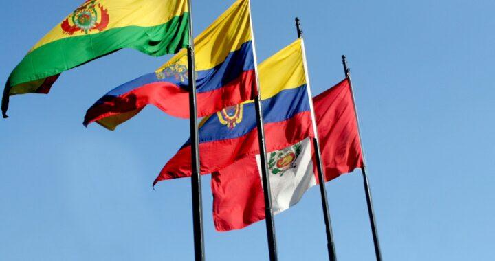 """Comunidad Andina: Declaración de los Jefes de Estado de los Países Miembros """"Hacemos un llamado a centrar los esfuerzos en la atención de la emergencia sanitaria y seguir trabajando por el bienestar del pueblo peruano y del conjunto de la región."""""""