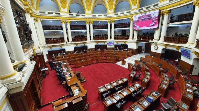 Moción de Vacancia Presidencial es rechazada por 78 votos en contra, 32 a favor y 15 abstenciones
