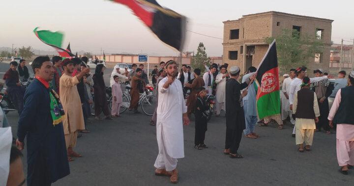 Naciones Unidas: las conversaciones de paz entre Afganistán y los talibanes son una gran oportunidad para lograr la paz